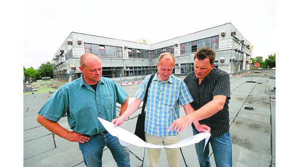 Architekt Bad Zwischenahn sanierungen bad zwischenahn hier regieren die handwerker