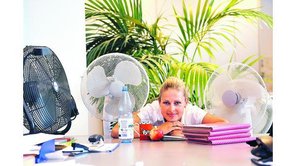 Wetter Oldenburg Heißes Wochenende Mit Tropennächten