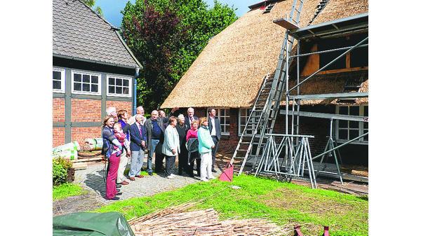 Architekt Bad Zwischenahn restaurierung bad zwischenahn fleißige hände weiter gesucht