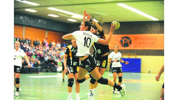 Handball: Mit starkem Endspurt zum ersten Sieg