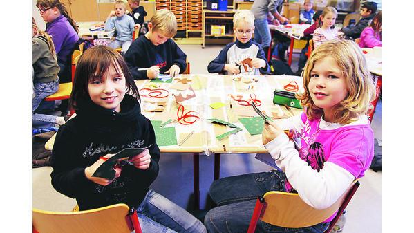 Aktion Cloppenburg 80 Mädchen Und Jungen Basteln Weihnachtsgeschenke