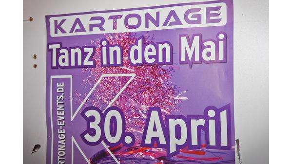 Kartonage Delmenhorst kartonage tanz in den mai in delmenhorst