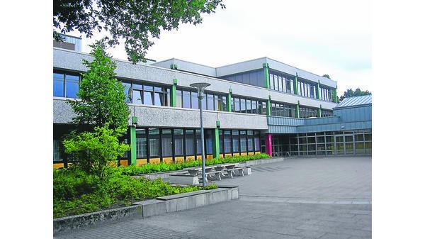 Oberschule Wiefelstede