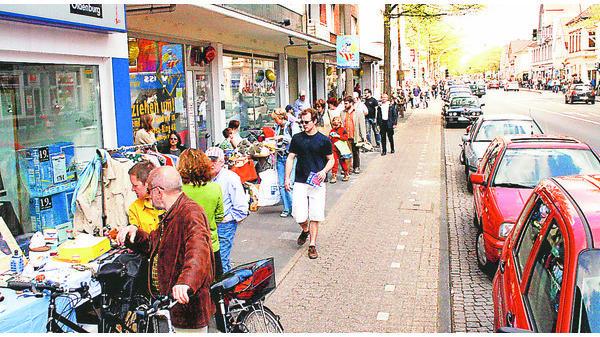 flohmarkt friesland