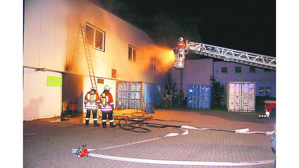 Baumarkt Friesoythe großeinsatz friesoythe brandstiftung feuer in friesoyther baumarkt