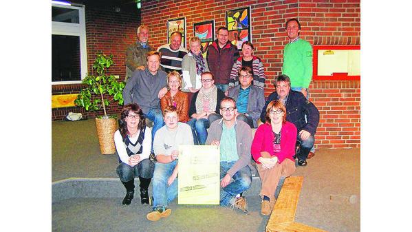 Plattdeutsches Theater Garrel Totales Chaos In Der Wohnung