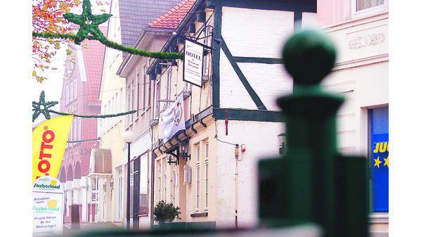 Stadtschänke ELSFLETH: Ein Gasthaus erwacht zum Leben