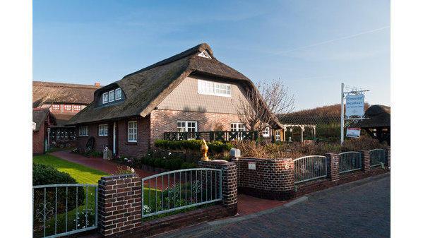 LANGEOOG Haus von Lale Andersen auf Langeoog wird verkauft