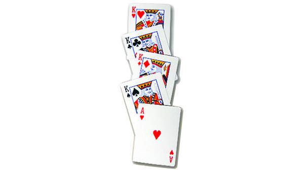Pokerhontas