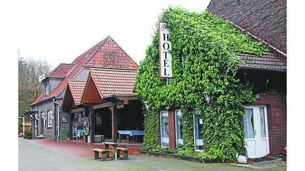 Immobilie: Biker-Motel in Holtgast steht leer und soll