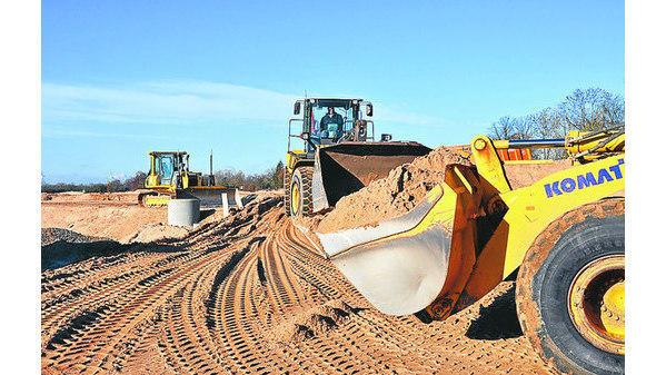 Berne Hohe Kosten Verzogern Ausbau Der B 212 Neu