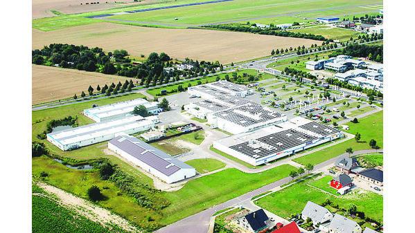 Handel Oldenburg Maco Gruppe Investiert Millionen In Die Zukunft