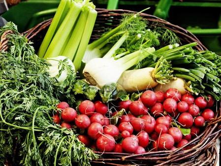 Dusy Sommerküche : Knackiges sommergemüse ist leicht zubereitet