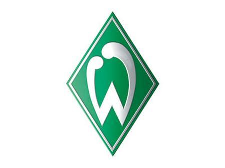 Werder Bremen Logo Schwarz Weiß