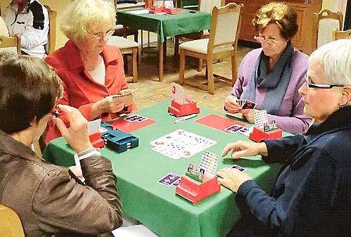 Freizeit Bad Zwischenahn: Faszinierendes Kartenspiel und geistiges  Fitnesstraining