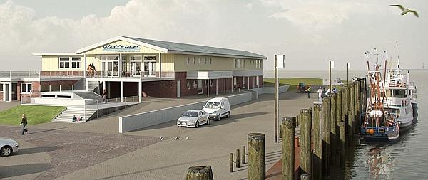 Tourismus carolinensiel ein schmuckst ck am hafen for Koch nordenham