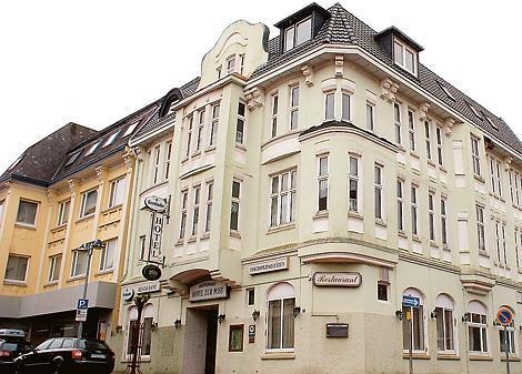 Investition nordenham senioren quartier in der innenstadt for Hotel delmenhorst