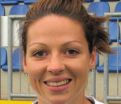 Mittelfeldspielerin <b>Vanessa Bernauer</b> Bild: BV Cloppenburg - CLOPPENBURG_LOKALSPORT_1_aa0b12b1-acc3-48e2-b109-6219e5a5df80--390x337