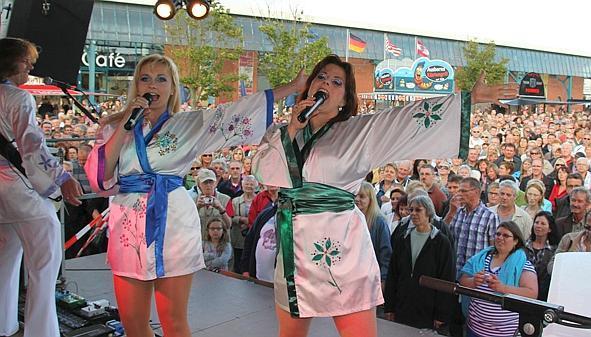 Mamma Mia Bremerhaven