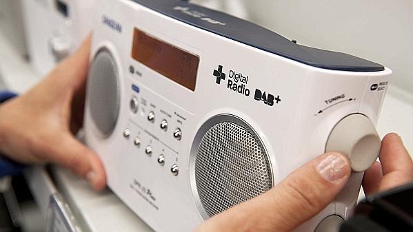 Digitalradio: Universalgeräte für Küche, Bad und Zeltplatz