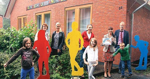 Grundschule An Den Beeten