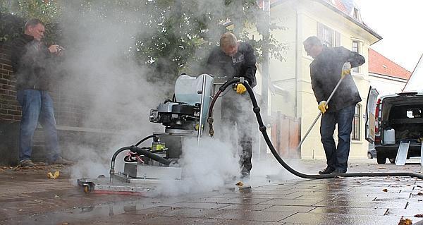 Innenstadt Varel: Weit mehr als nur heiße Luft