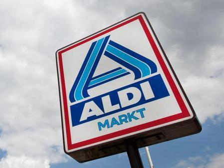 Aldi vermarktet Videospiele über seine Online-Plattform