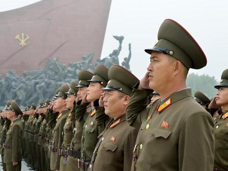 Merkel - Deutschland kann bei Lösung der Nordkorea-Krise mithelfen