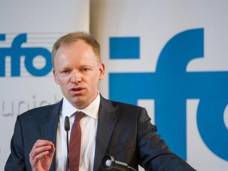 Ifo-Geschäftsklima trübt sich vor Bundestagswahl unerwartet ein
