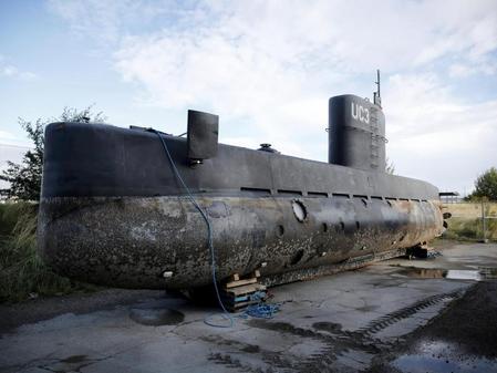 Dänischer U-Boot-Erfinder gesteht Zerstückelung von Kim Walls Leiche