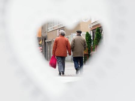 erwachsenen partner reisen