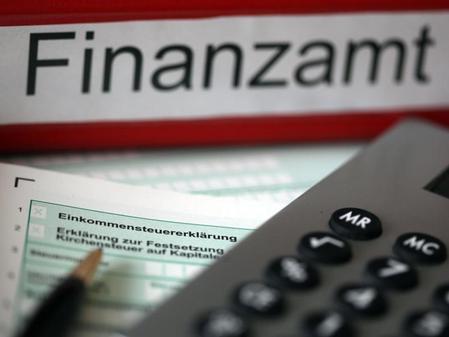 Für Zwei Jahre Möglich Steuerfreibeträge Beantragen Mehr Netto Vom