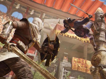 Assassins Creed Origins: Neuer Launch Trailer versüßt uns die Wartezeit zum Release