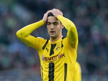 Fünfjahresvertrag | BVB-Leihgabe Merino wechselt fest nach Newcastle