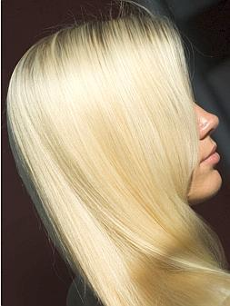 Kosmetik Die Neue Haarfarbe Soll Ein Hingucker Sein