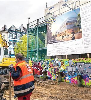 Einrichtung Hamburger Nachbar Findet Möbelhaus Unmöglich