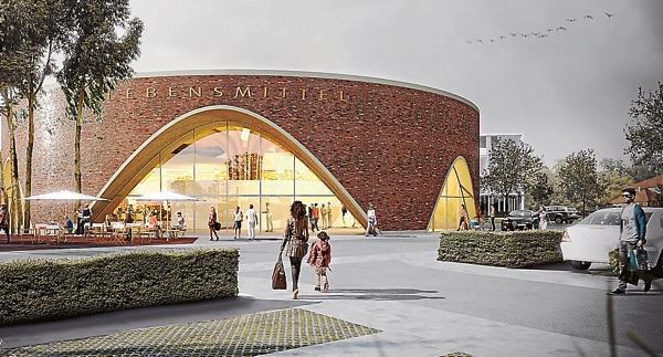 Stadtentwicklung oldenburg beim einkaufen geht s in for Architektur oldenburg