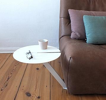 Möbel Beistelltische Einzeln Oder In Gruppen Platzieren