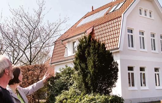 Altbautage Oldenburg: Wie man alte Häuser richtig saniert