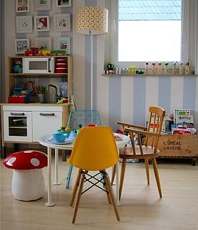 Kinderzimmer: Viele Funktionen vereinen