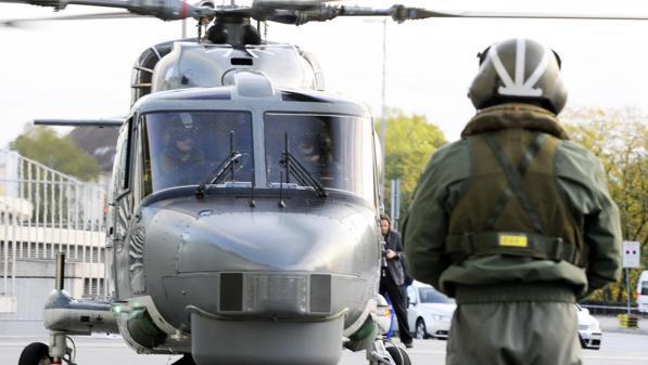 Sz Bericht: Deutsche Marine nur eingeschränkt einsatzbereit