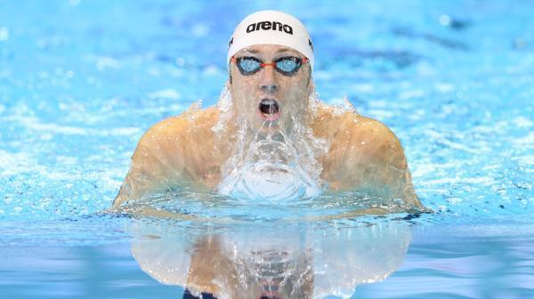 Brustschwimmer marco koch ohne wumms zur silbermedaille for Koch nordenham
