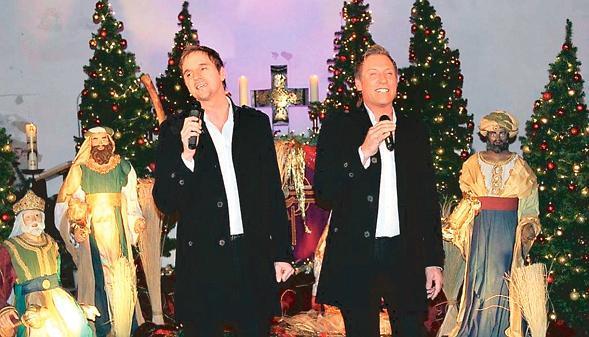 Konzert Bockhorn: So klingt die Weihnachtsbotschaft