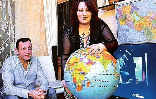 Besuch In Armenien Weltreise Durchs Wohnzimmer