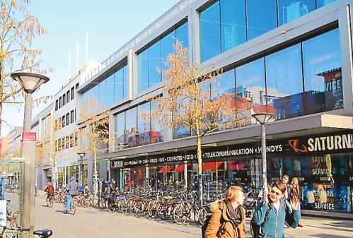 Einzelhandel Oldenburg: Investitionen sollen City-Center ...