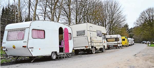 Prostitution In Wardenburg: Fäuste fliegen zwischen