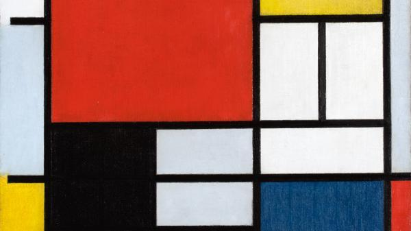 50 6 millionen dollar piet mondrian erzielt auktionsrekord. Black Bedroom Furniture Sets. Home Design Ideas