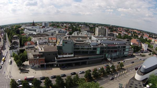 Oldenburger Innenstadt Oldenburg: Das soll jetzt mit dem ...