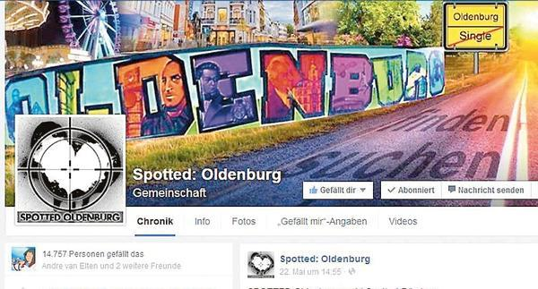 Partnersuche oldenburg
