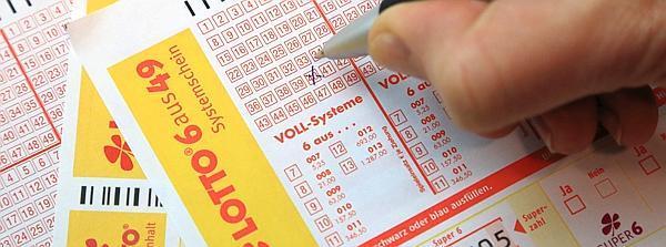 Lottogewinn 5 Richtige